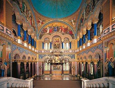 Sala do trono, Castelo Foto: Site oficial da Bavária