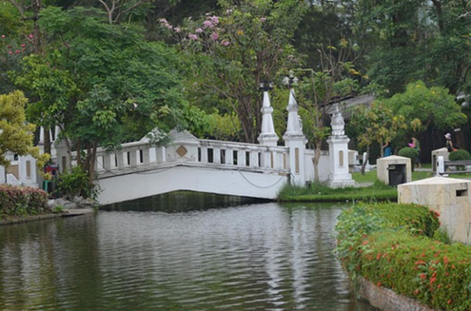 Chiang Mai, Tailândia Foto: Reprodução