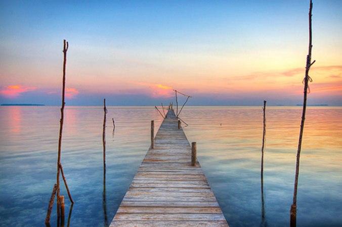 Karimunjawa, Indonésia Foto: Reprodução