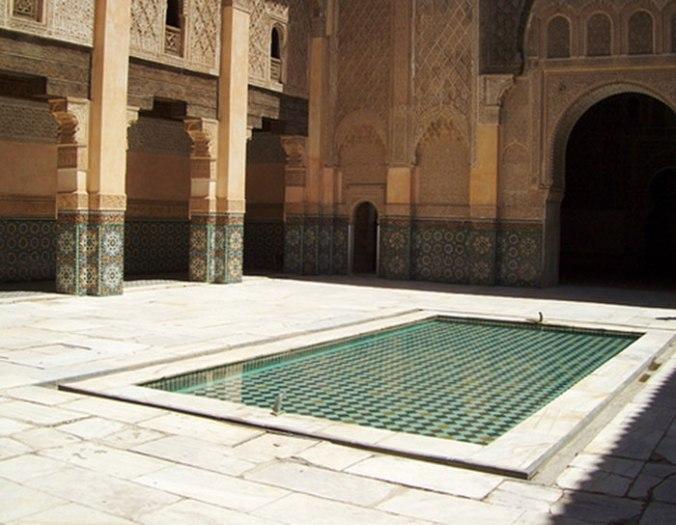 Marrakech, Marrocos Foto: Reprodução