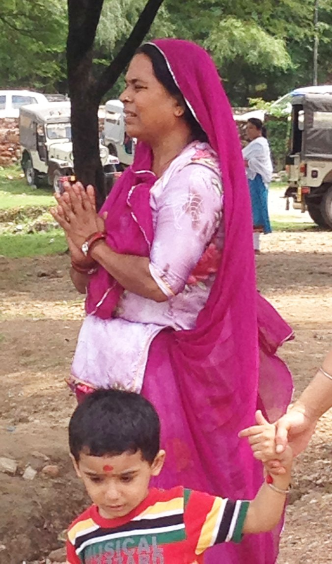 Jaipur, Índia