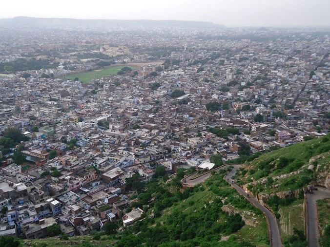 Jaipur, Rajastão, Índia